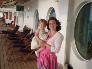 Cruise girls