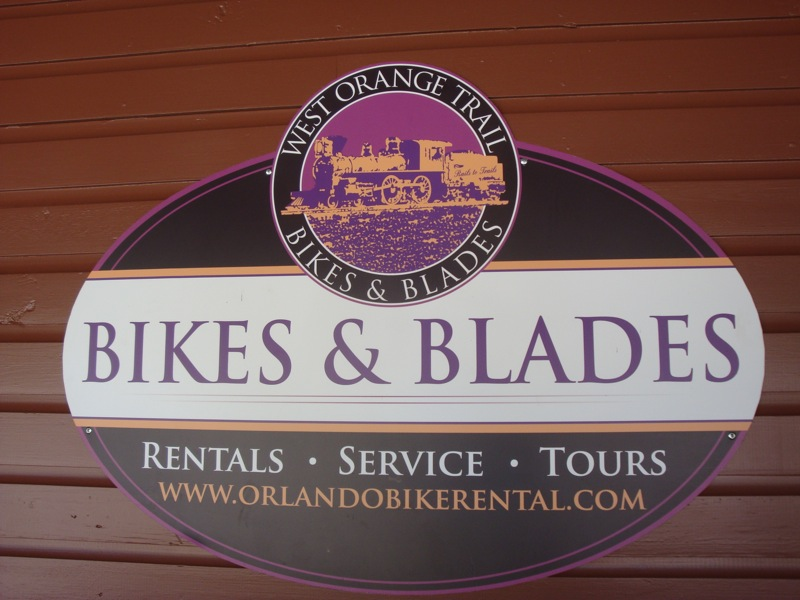 Bikes and Blades