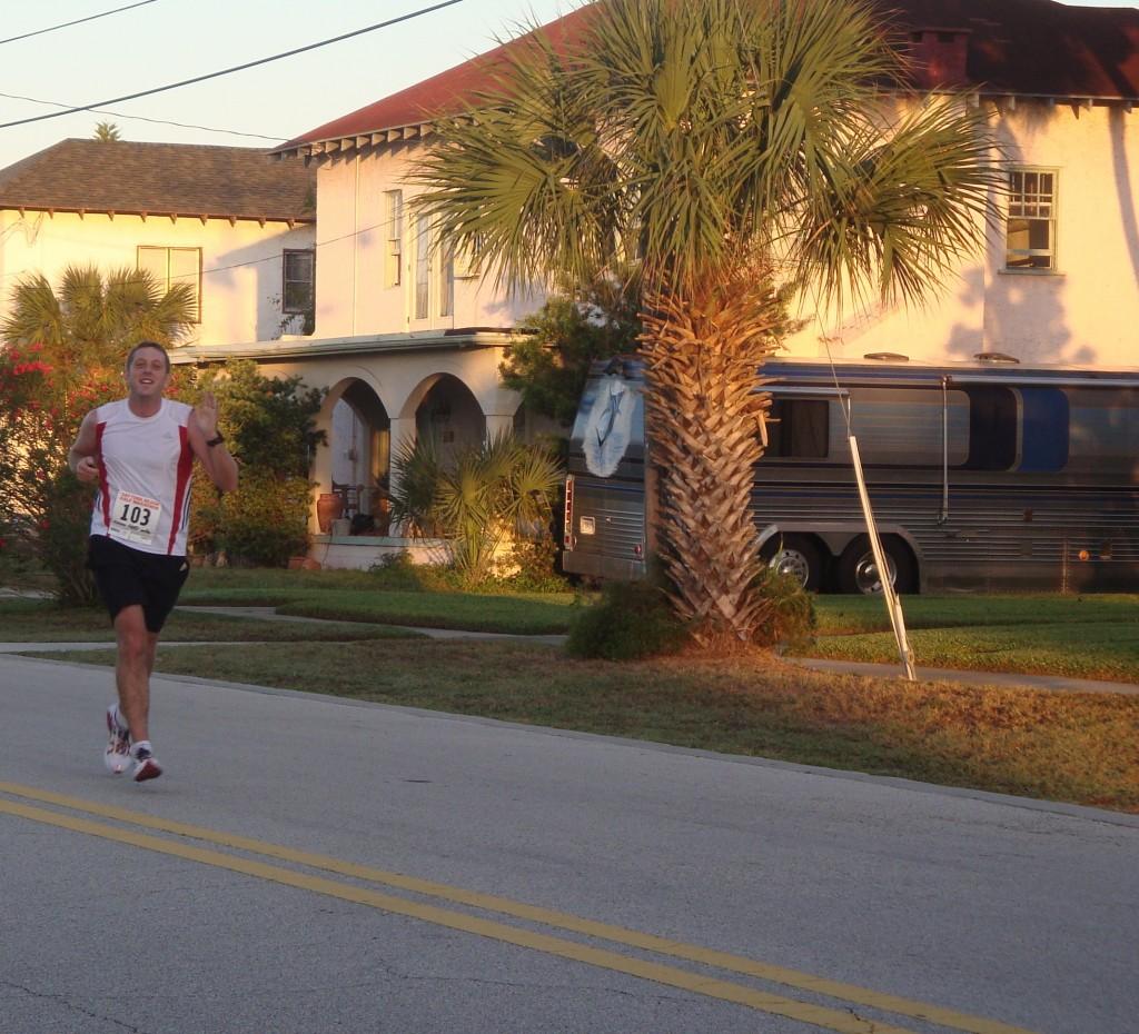 Daytona Beach 1/2 Marathon