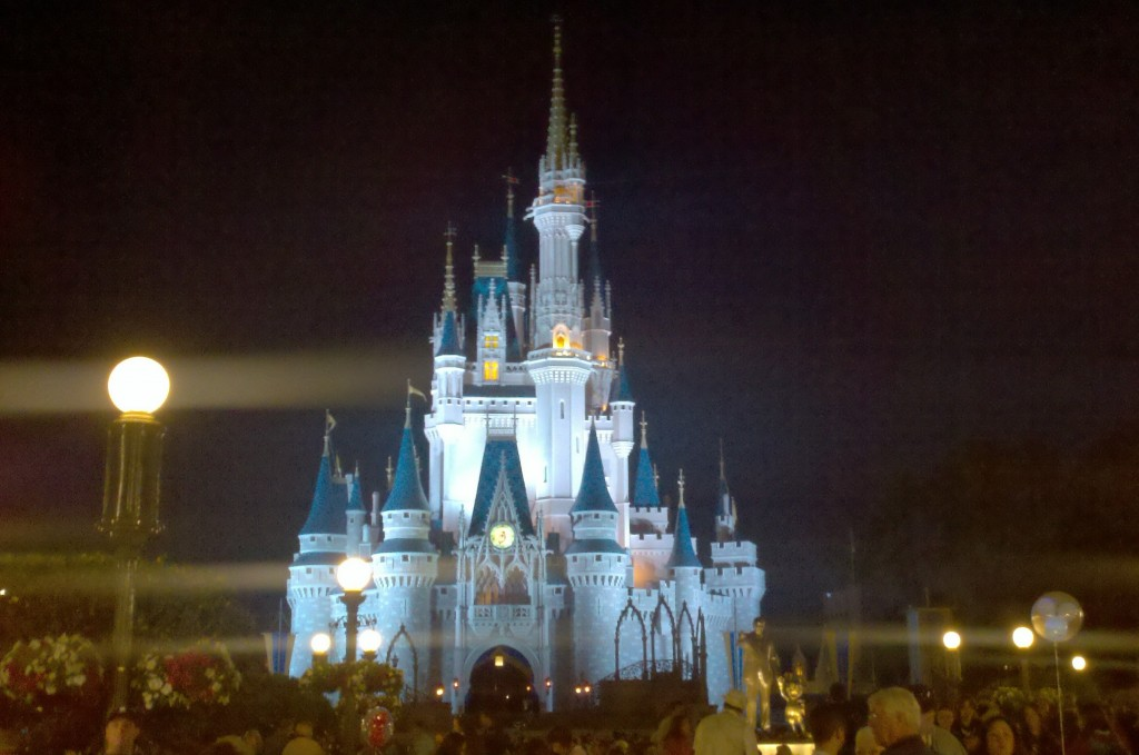 Magic Kingdom Twilight