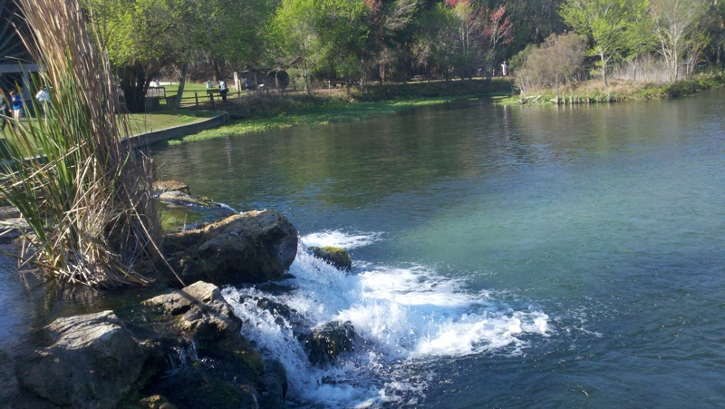 De Leon Springs