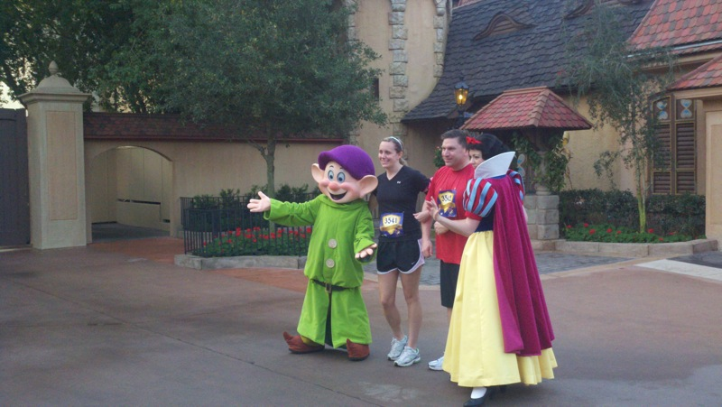 Disney Royal Family 5K