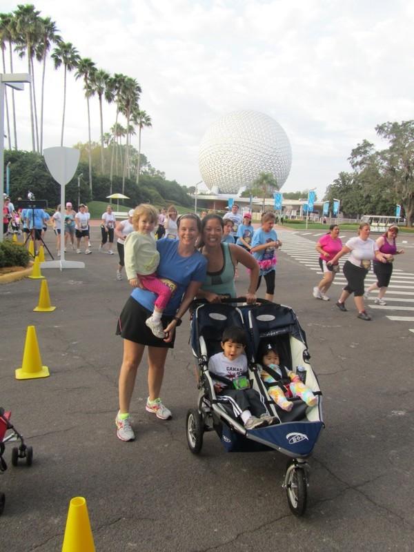 Disney Royal Family 5K