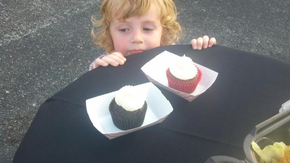 Yum Yum Cupcakes