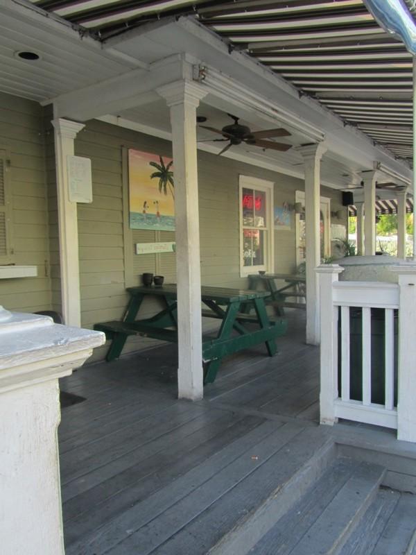 Key West Cuban Cafe