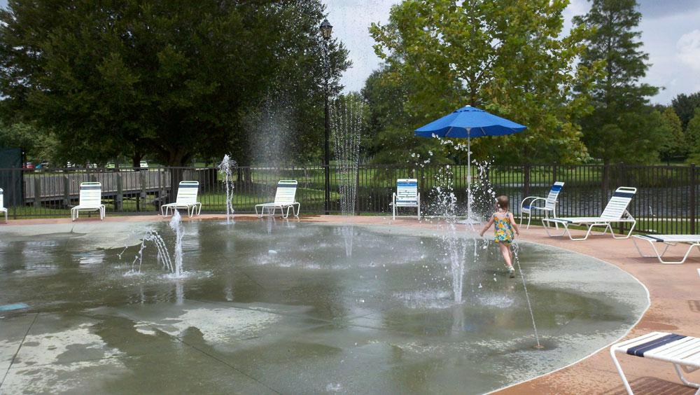Barnett Park