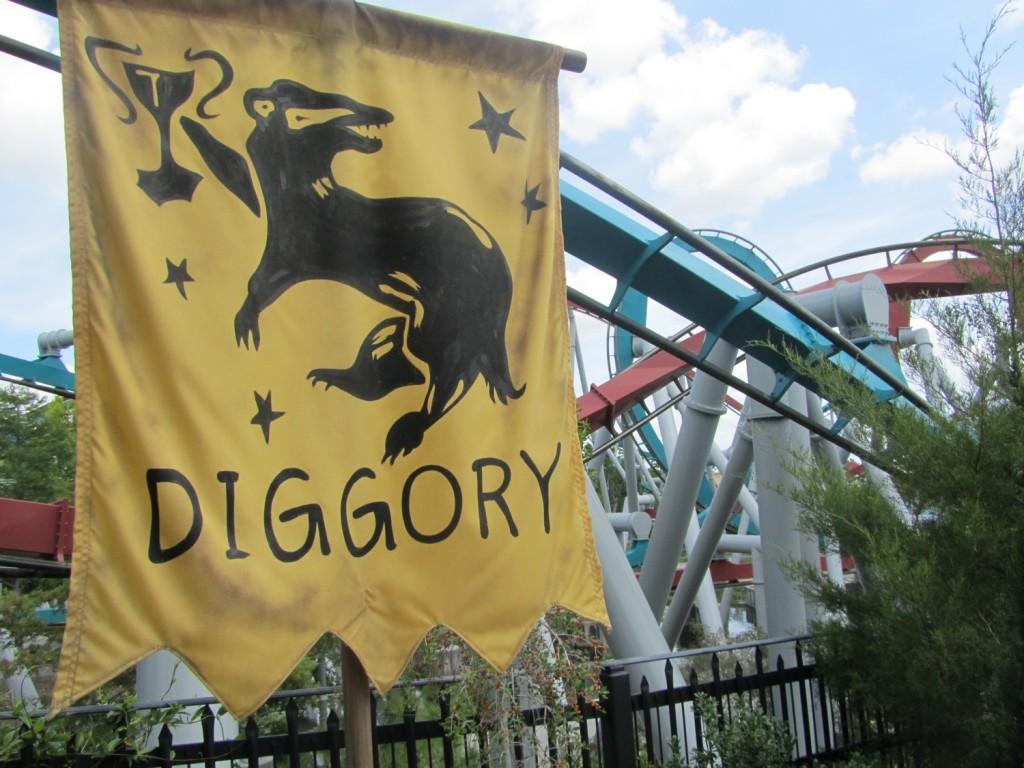 Diggory