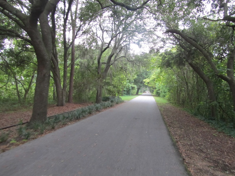 West Orange Trail