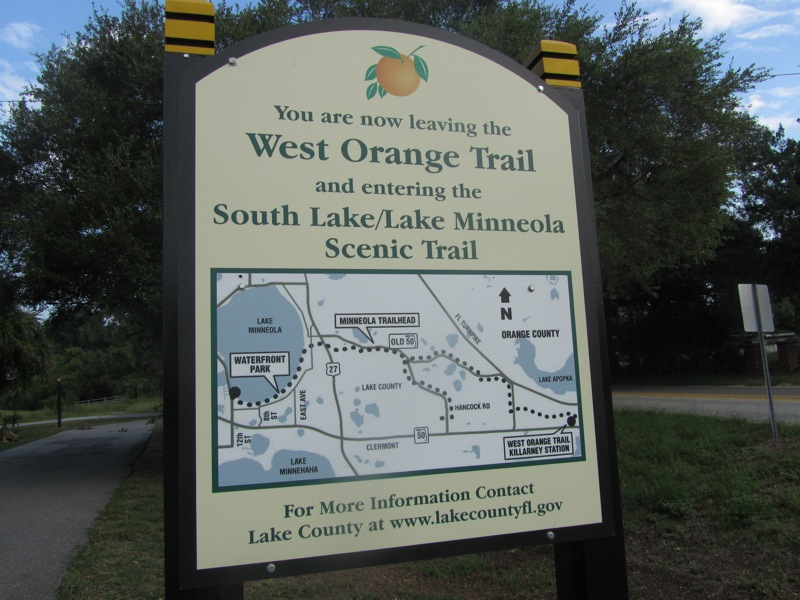 Lake County Trail