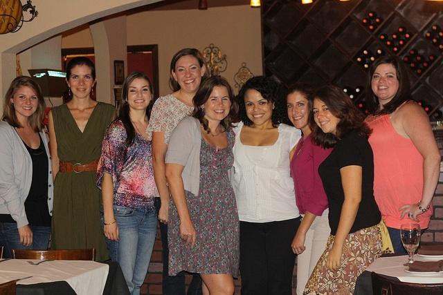Lady Bloggers