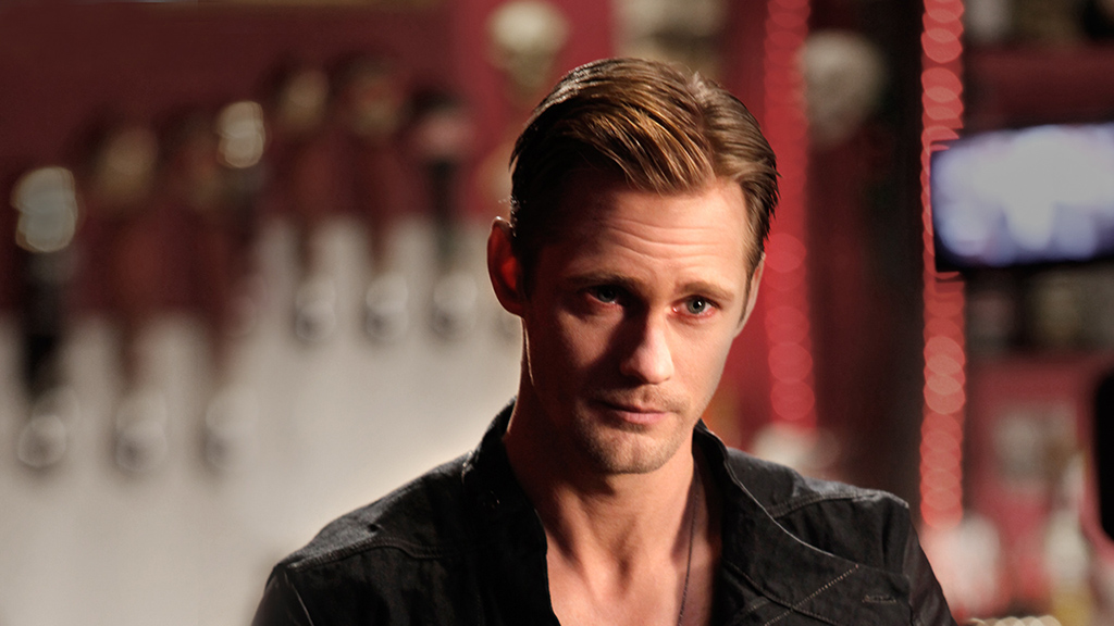 Eric Northman