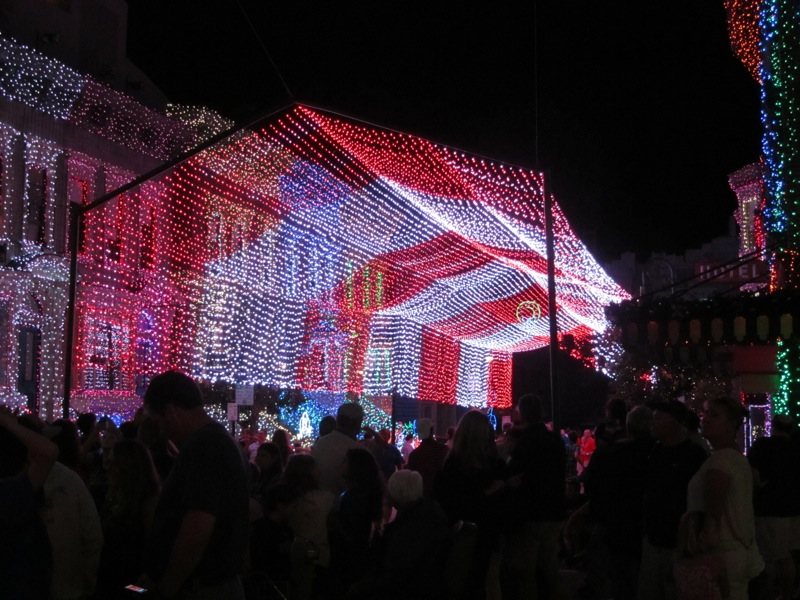 Osborne Lights