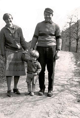 The Hemingway family
