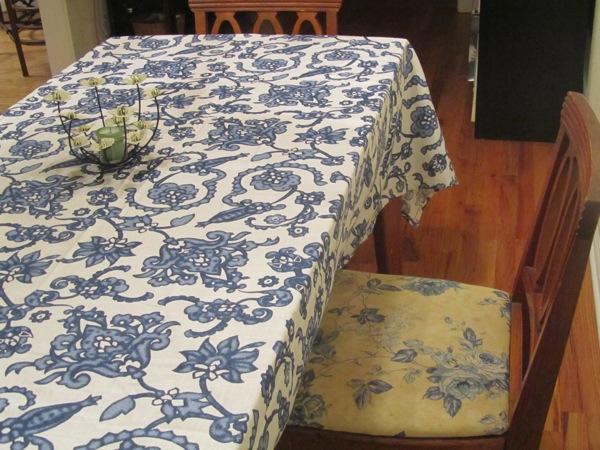 Target tablecloth