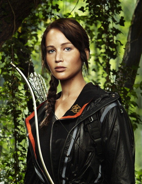 Hunger Games: Katniss