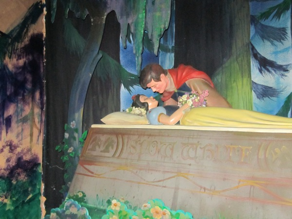 Magic Kingdom: Snow White's Scary Adventures