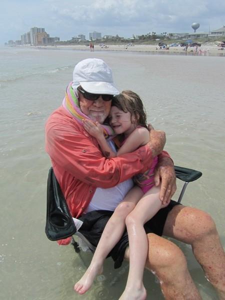 Daytona Beach, E and Da