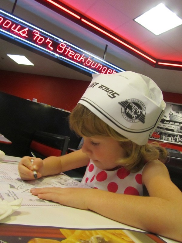 Steak n Shake