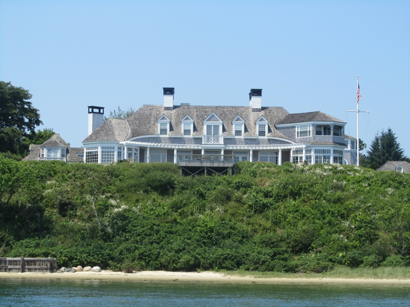 Martha's Vineyard house