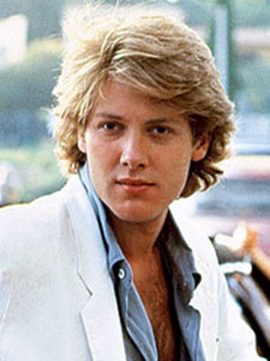 James Spader, Pretty in Pink