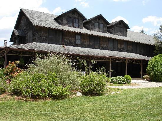 High Hampton Inn