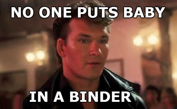 Binder of Women