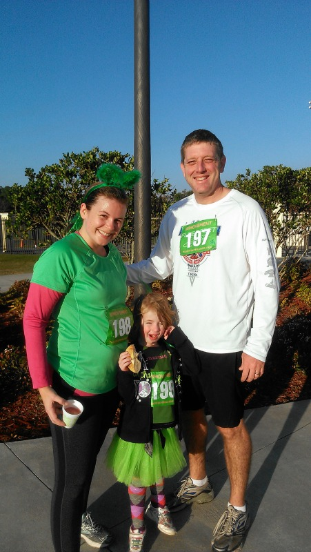 St. Patty's Day 5K