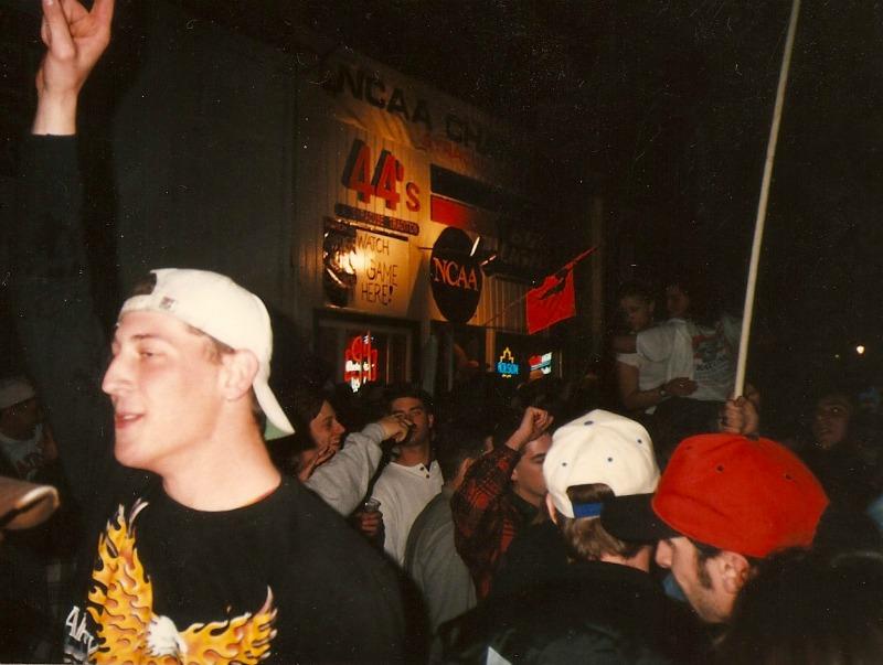 Marshall Street, 44s