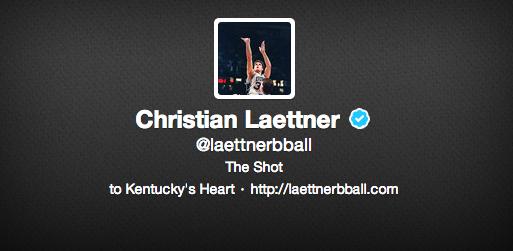 Christian Laettner bio