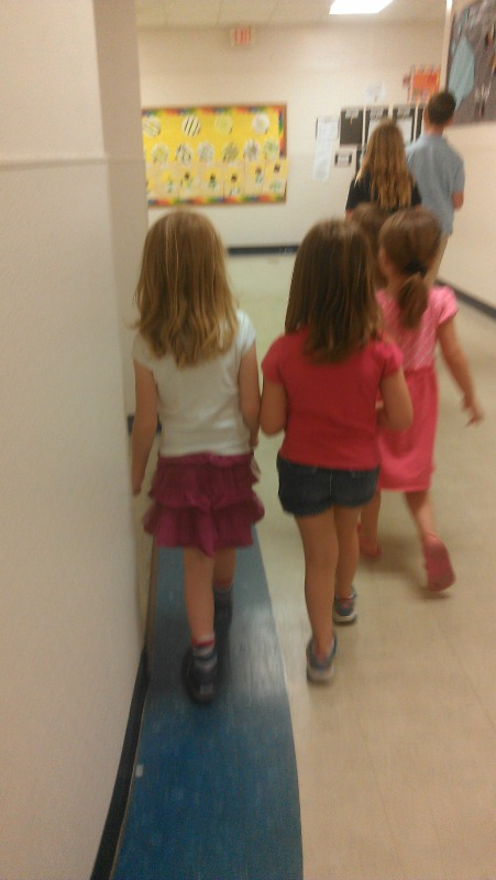 E-kindergarten-tour