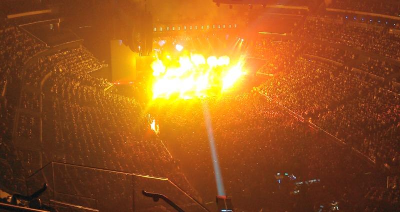 Paul McCartney in Orlando