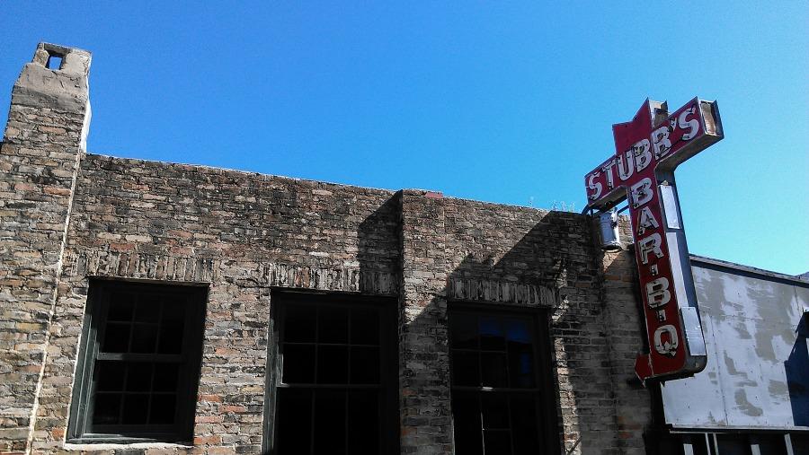 Austin: Stubb's
