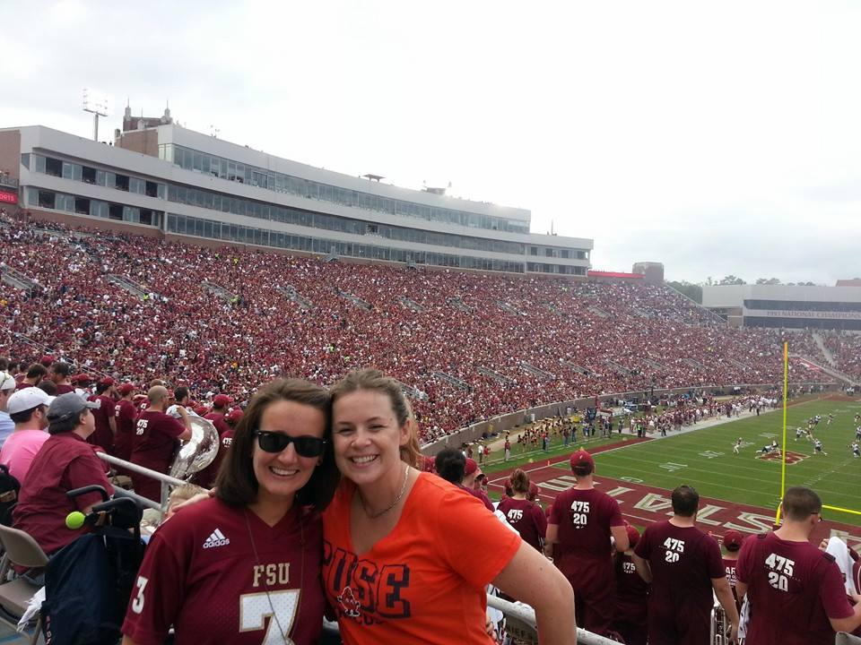 Syracuse-FSU game