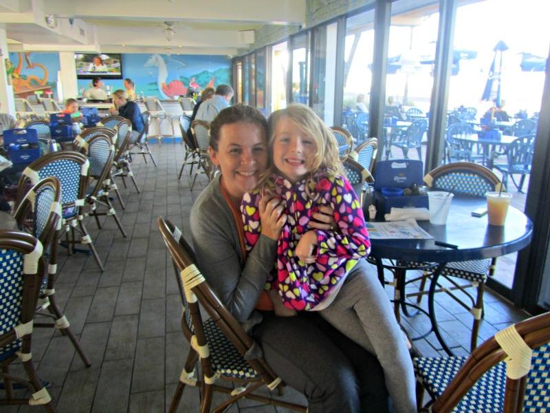 Bilmar Beach Resort: Bazzies