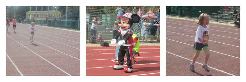 Mickey Mile
